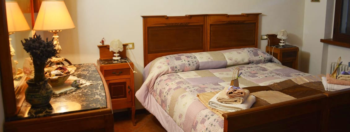Bed and Breakfast La Palazzina di Vernasca